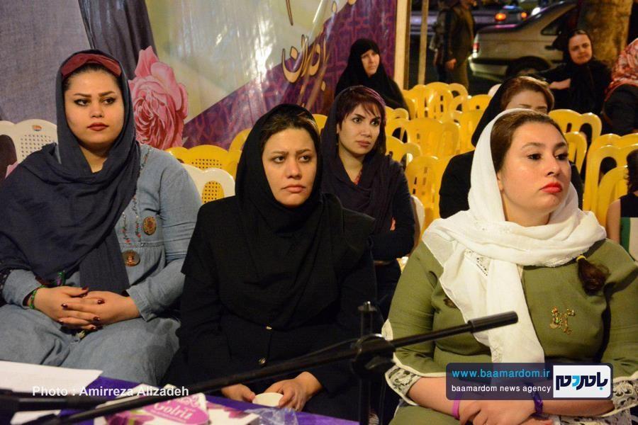سخنرانی دکتر درودیان در ستاد روحانی لاهیجان 7 - با اقدامات دولت تدبیر و امید، محیطزیست جایگاه خود را پیدا کرده است   نیمی از سازمانهای مردم نهاد در گیلان در دولت یازدهم به ثبت رسید + تصاویر