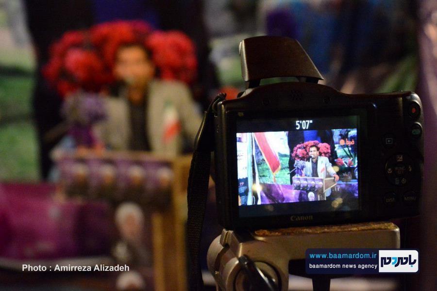 سخنرانی دکتر درودیان در ستاد روحانی لاهیجان 8 - با اقدامات دولت تدبیر و امید، محیطزیست جایگاه خود را پیدا کرده است   نیمی از سازمانهای مردم نهاد در گیلان در دولت یازدهم به ثبت رسید + تصاویر