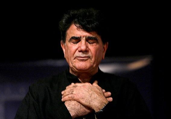 استاد محمدرضا شجریان خسرو آواز ایران درگذشت