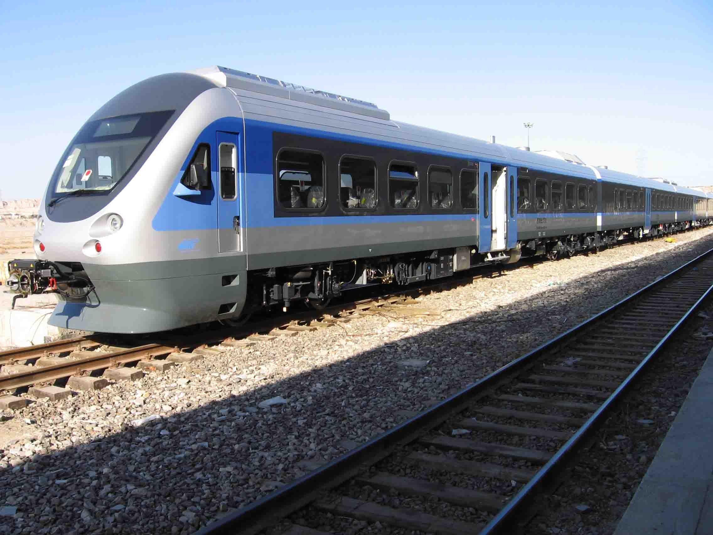 لیست آژانس های مسافرتی دارای مجوز فروش بلیت قطار از شرکت راه آهن