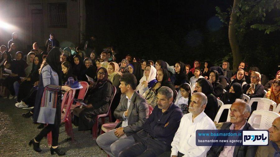 گردهمایی بزرگ حامیان مجید پورشعبان در سوستان برگزار شد + تصاویر