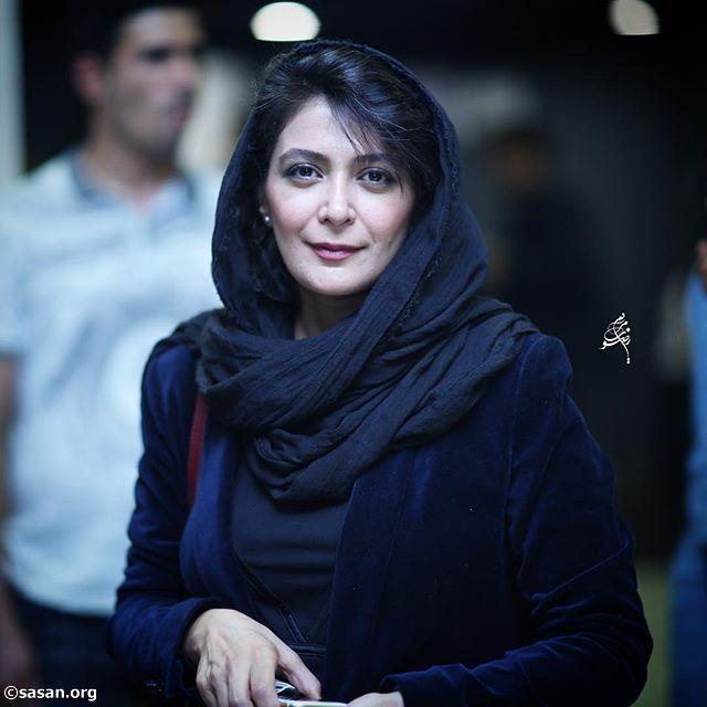 موضعگیری بازیگر زن درباره شعر جنجالی که یک مداح در نماز عید فطر خواند + تصویر
