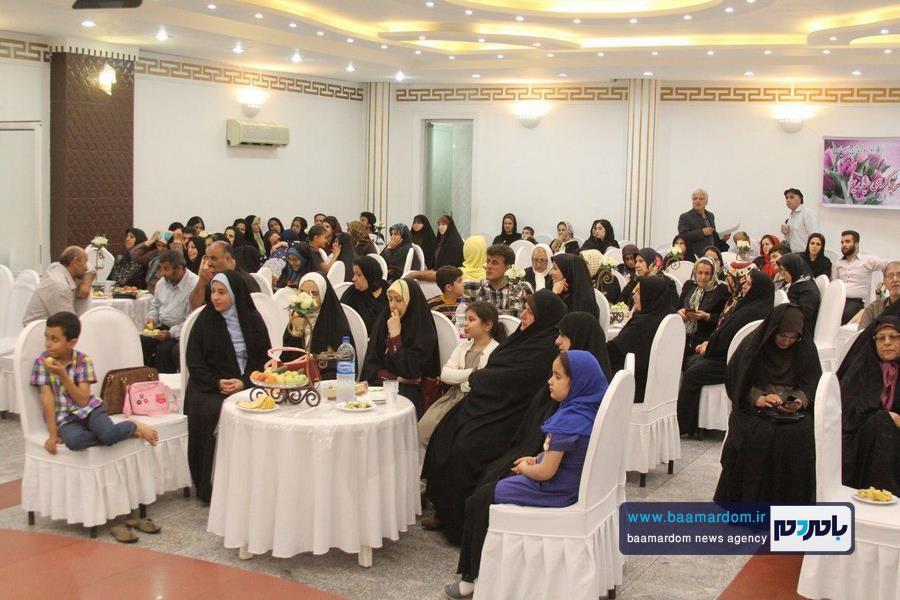 گزارش تصویری جشن گلریزان زندانیان جرائم غیرعمد شهرستان آستانه اشرفیه