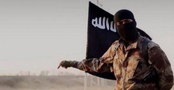 داعش 600x312 - داعش ایران را دوباره تهدید کرد