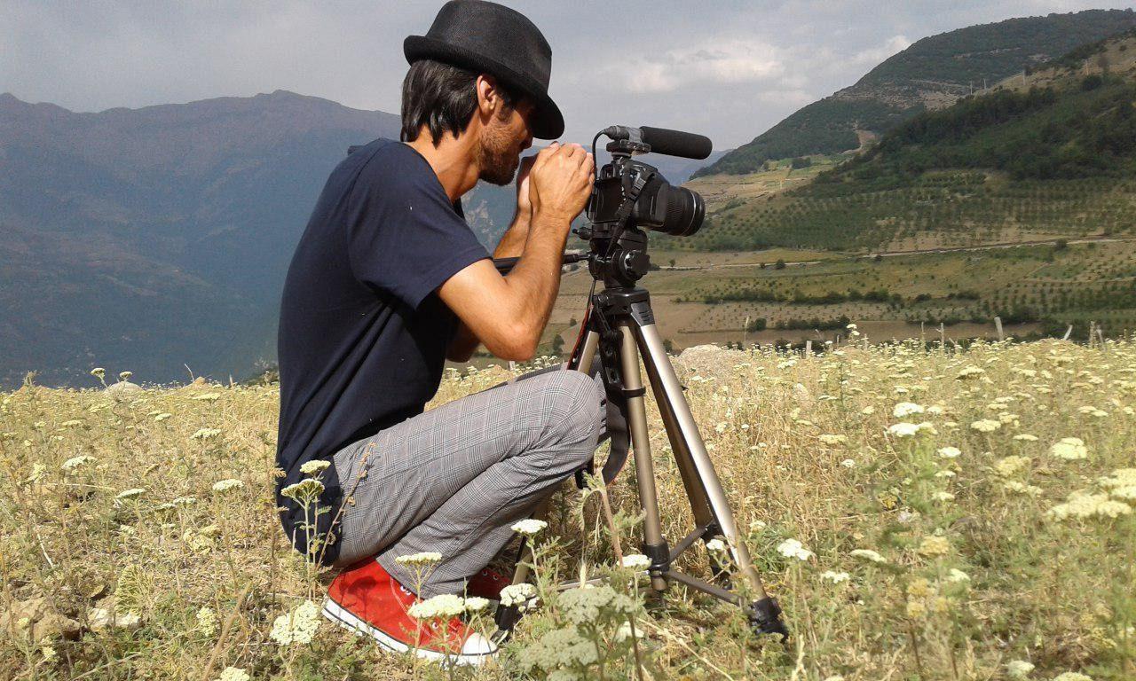 ساخت فيلم كوتاه «سماموس» در انجمن سينماي جوان لاهيجان