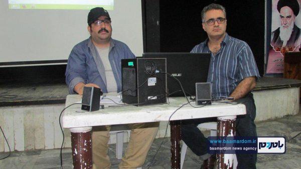صد و هشتمين جلسه کانون عکس لاهیجان 1 600x337 - صد و هشتمين جلسه کانون عکس لاهیجان برگزار شد + تصاویر