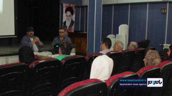 صد و هشتمين جلسه کانون عکس لاهیجان 2 600x337 - صد و هشتمين جلسه کانون عکس لاهیجان برگزار شد + تصاویر