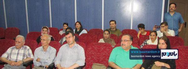 صد و هشتمين جلسه کانون عکس لاهیجان 4 600x222 - صد و هشتمين جلسه کانون عکس لاهیجان برگزار شد + تصاویر