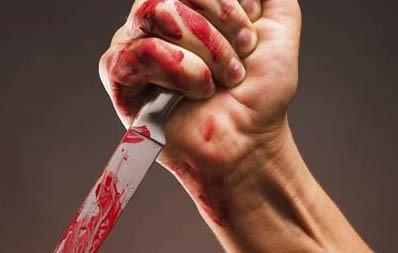جراحت شدید یک مسافر بر اثر حمله زورگیران با چاقو