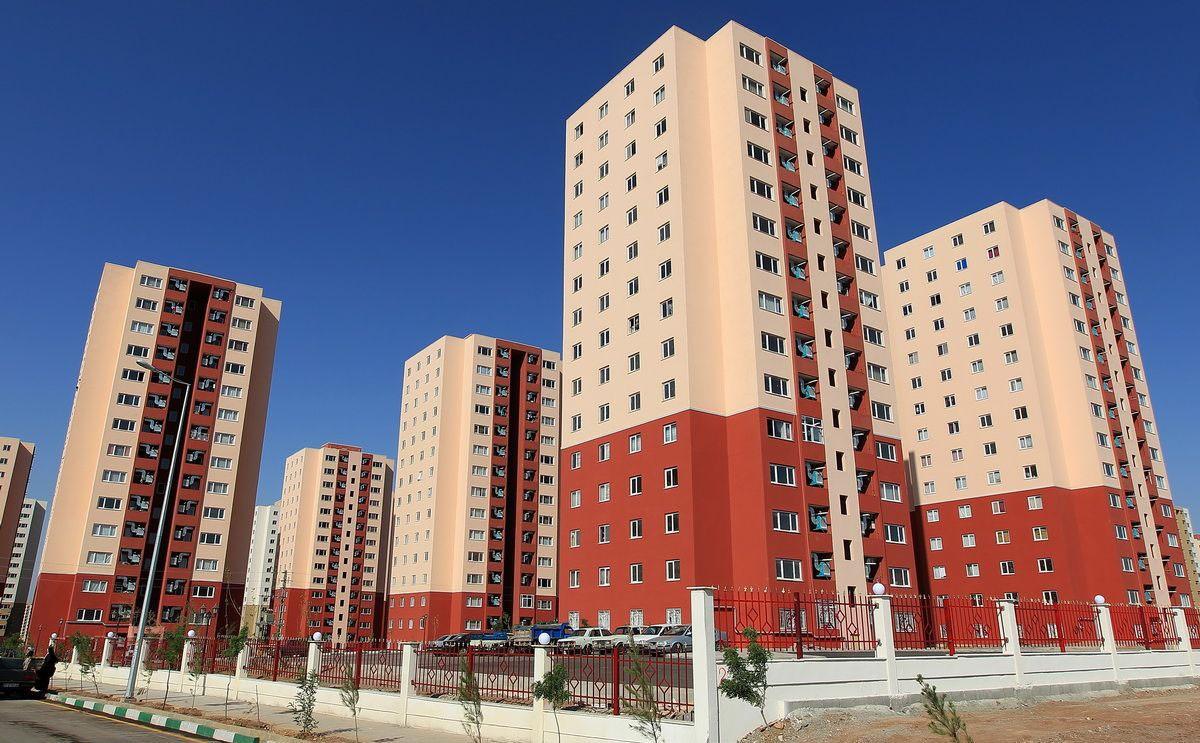 خریداران مسکن دست نگه دارند   ۷۰ درصد قیمت مسکن غیر واقعی است