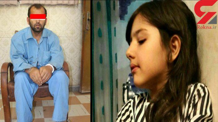 عکس جدید قاتل آتنا اصلانی | جزئیات دستگیری شیطان پارس آباد اعلام شد + فیلم و عکس