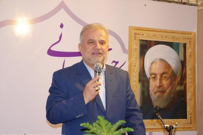 رمضانپور نرگسی: شورای شهر فقط شورای شهرداری نیست | ایزددوست: باید مردم همه نقاط شهر رشت طعم خدمات مناسب شهرداری را بچشند