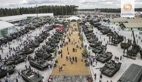 رده بندی ارتش های جهان در ۲۰۱۷ + جایگاه ایران