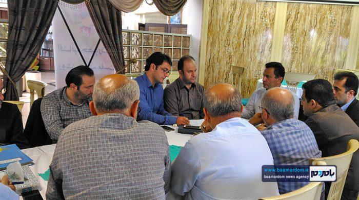 هدف از تاسیس این تعاونی توسعه و پیشرفت لاهیجان بوده است | باید برای معرفی اهمیت این تعاونی از ظرفیتهای رسانهها بهره برد
