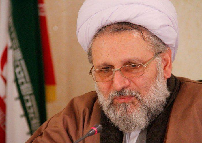 حجتالاسلاموالمسلمین محمد ساجدی 2 - توسل بهزور در مسائل حجاب و عفاف نتیجهبخش نیست | باعث تعجب است که برخیها قرارداد توتال را خیانت به کشور نامگذاری کردهاند