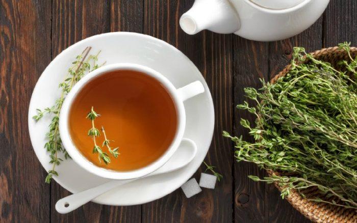 چای مانع پوسیدگی دندان میشود