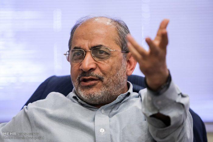 وزیر سپاه: چطور میتوان با سپاه درافتاد؟ روحانی باید عقبنشینی کند| بنیصدر آن موقع خیلی کارهای نبود