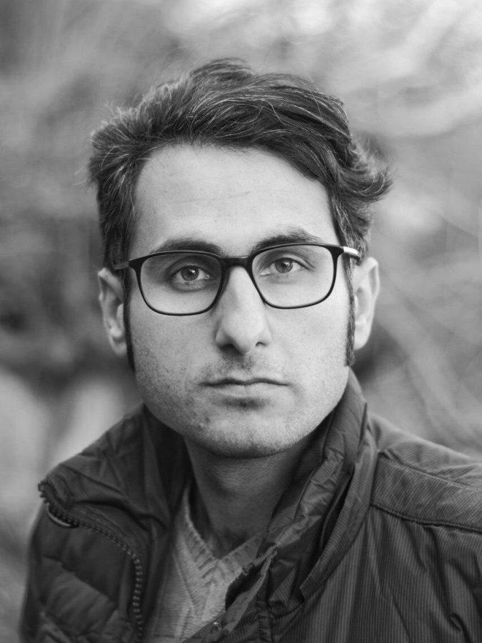 انتخاب عکسِ عکاس لاهیجانی بعنوان يكي از ۲۵ عكس برتر جشنواره تورنتو كانادا
