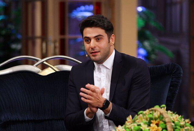 گلایه علی ضیا از مدیران شبکه یک: چاقو دسته خودش را برید