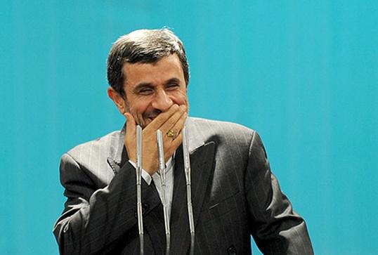 «هواداران داعش» صفحه احمدینژاد در اینستاگرام را هک کردند|عکس
