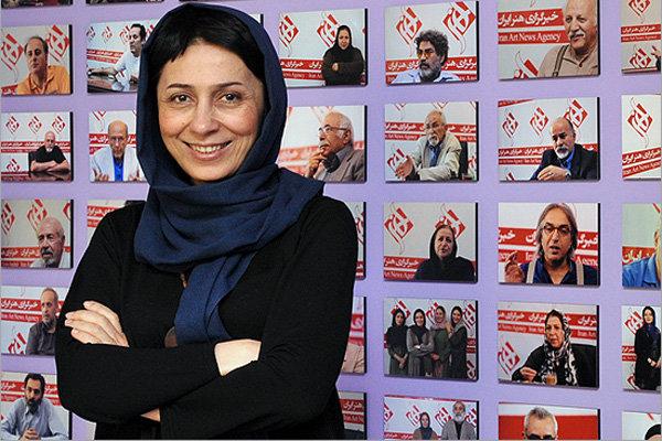 مبارزه بازیگر سرشناس ایرانی با بیماری سرطان