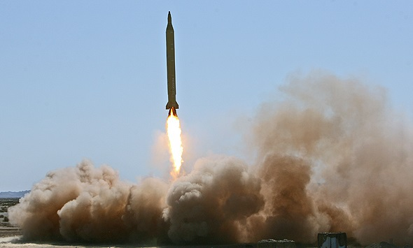شهاب ۳؛ کابوس اسرائیل|موشک ۲ هزار کیلومتری ایران را بیشتر بشناسید
