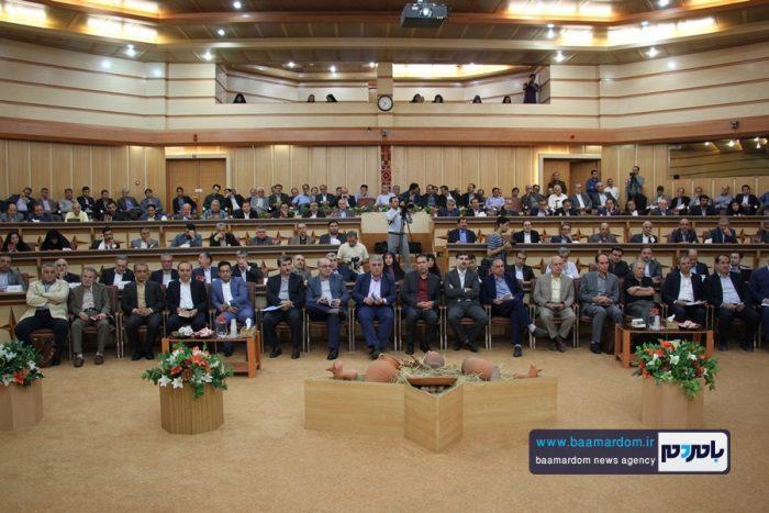 نشست هماهنگی برنامههای توسعه اشتغال و تولید گیلان 15 - نشست هماهنگی برنامههای توسعه اشتغال و تولید گیلان برگزار شد   گزارش تصویری