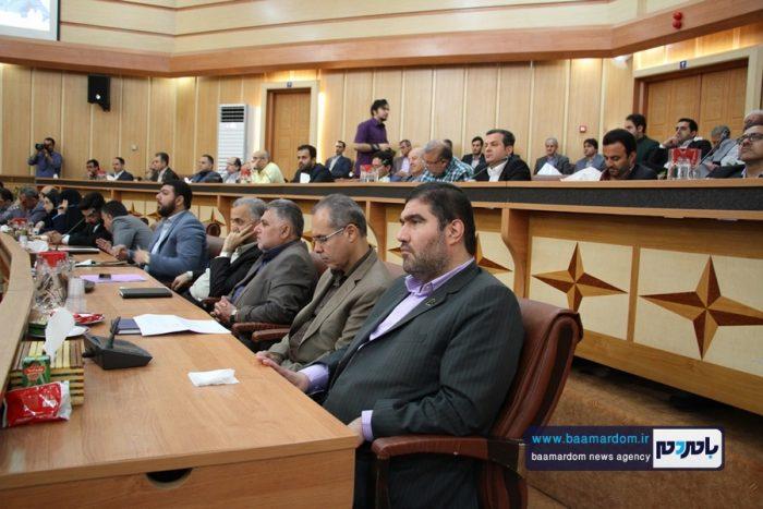 نشست هماهنگی برنامههای توسعه اشتغال و تولید گیلان 4 - نشست هماهنگی برنامههای توسعه اشتغال و تولید گیلان برگزار شد   گزارش تصویری
