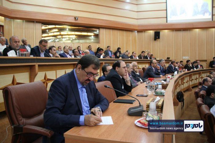 نشست هماهنگی برنامههای توسعه اشتغال و تولید گیلان 5 - نشست هماهنگی برنامههای توسعه اشتغال و تولید گیلان برگزار شد   گزارش تصویری