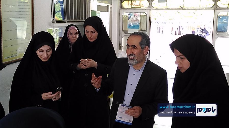 نمایشگاه پیشگیری از اعتیاد در لاهیجان 15 - نمایشگاه «پیشگیری از اعتیاد» در لاهیجان برگزار شد + تصاویر