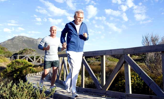 یک نکته اعجاب برانگیز درباره پیاده روی !