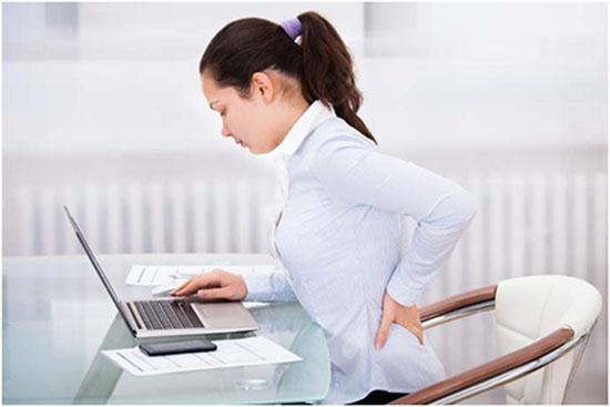 کمر درد 2 - کاهش کمردرد با این ورزش لذت بخش