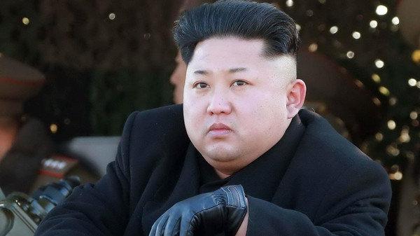 کیم جونگ اون 1 - کره شمالی سازمان ملل را تهدید کرد!