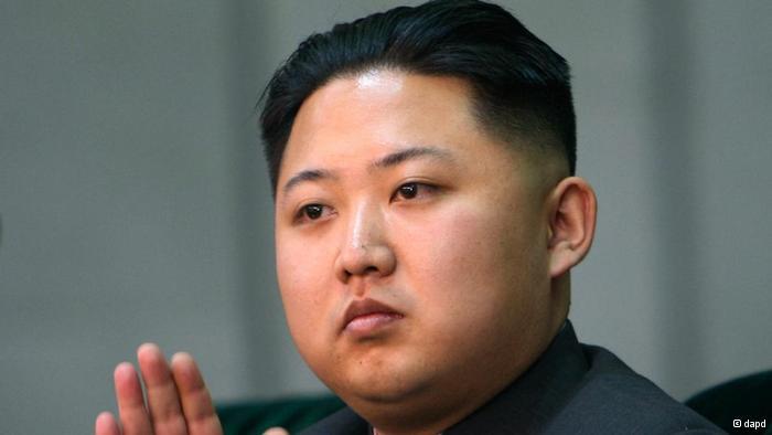 رهبر کره شمالی برای زنش غیرتی شد!
