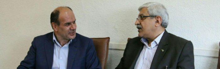 افتتاح ایستگاه هواشناسی آستانه اشرفیه در هفته دولت سال جاری