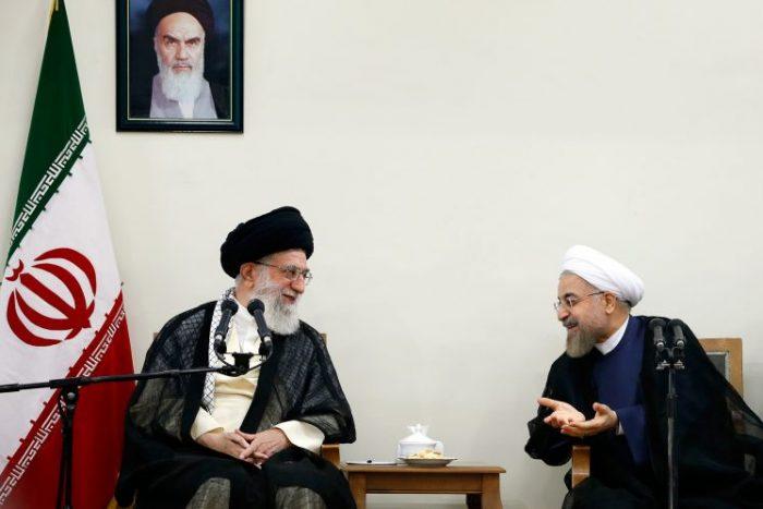 رئیس جمهور فقط درباره انتخاب سه وزیر با رهبری هماهنگ میکند