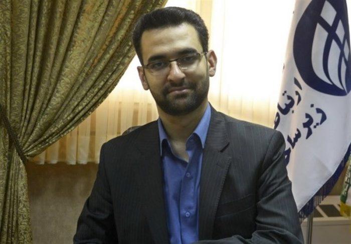 مطالب رسانههای معاند علیه آذری جهرمی، کذب محض است