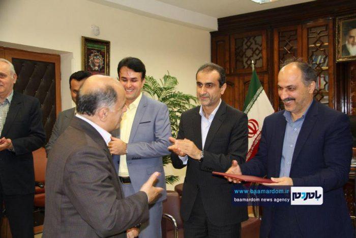 آیین تقدیر از اعضای دوره چهارم شورای لاهیجان 7 - آیین تقدیر از اعضای دوره چهارم شورای لاهیجان برگزار شد   گزارش تصویری