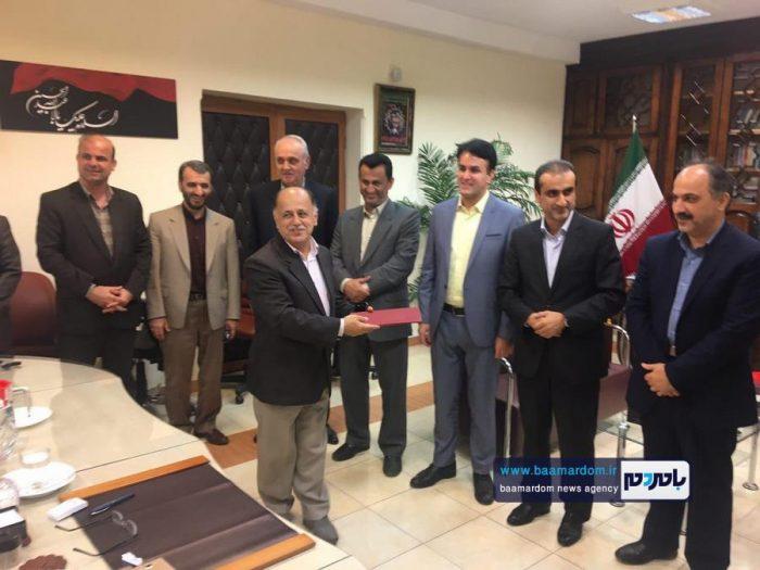آیین تقدیر از اعضای دوره چهارم شورای لاهیجان 8 - آیین تقدیر از اعضای دوره چهارم شورای لاهیجان برگزار شد   گزارش تصویری