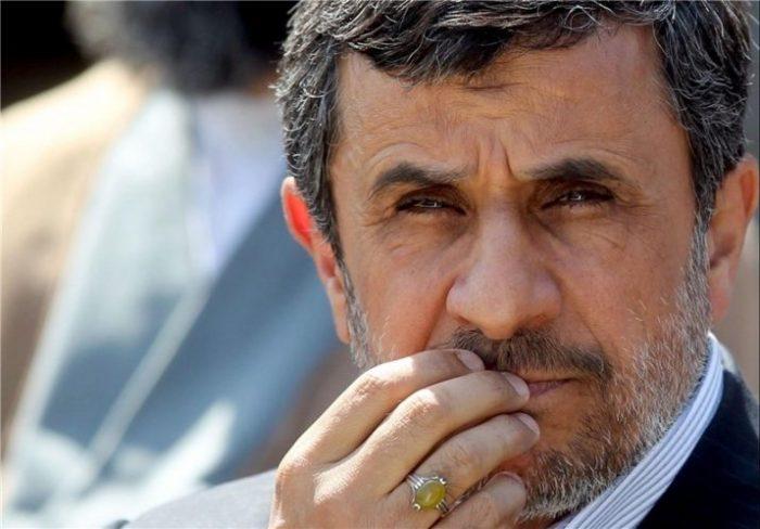 تهديد جديد اردوگاه احمدينژاديها؛ شكايت ميكنيم!