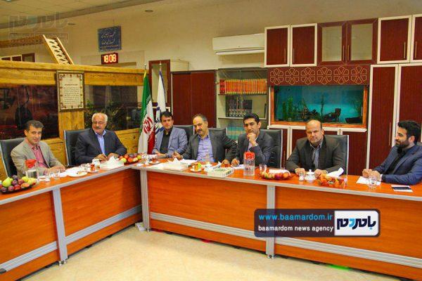 شورای شهر لاهیجان 97