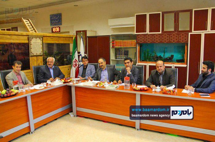 اعضای کمیسیونهای شورای شهر لاهیجان انتخاب شدند