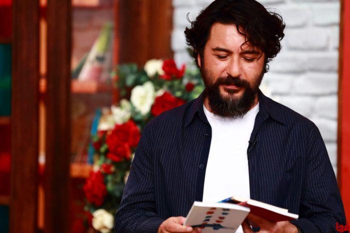امیرحسین صدیق: عاشق نقش منفی هستم!