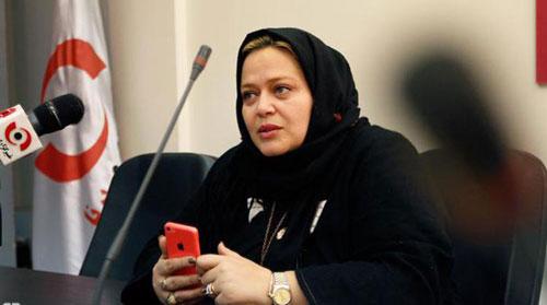 تنها شرط همسر بهاره رهنما برای ازدواج مجدد: خواندن نماز اول وقت +عکس
