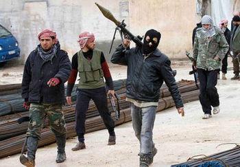 ظهور یک گروه تروریستی جدید در سوریه