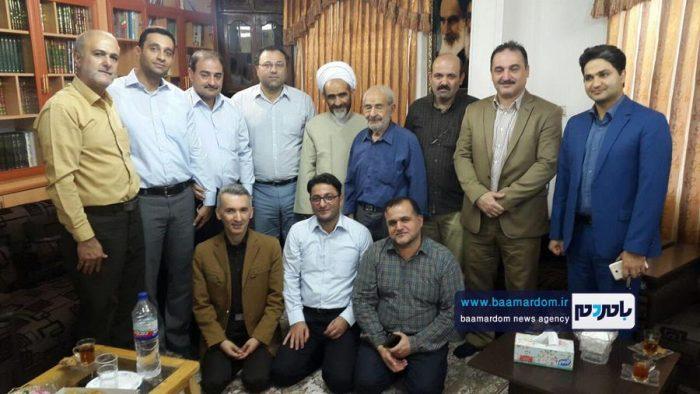 کردرستمی: فارغالتحصیلی ۴۵ هزار نفر از دانشگاه آزاد لاهیجان | حجت الاسلام صدیق: بهترین ساعات زندگی من حضور در دانشگاه است