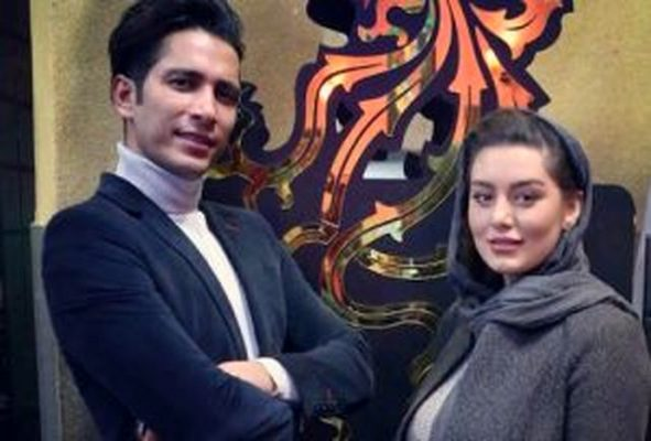 قریشی و امید علومی 591x400 - چرا سحرقریشی با خواننده معروف ایرانی ازدواج نکرد
