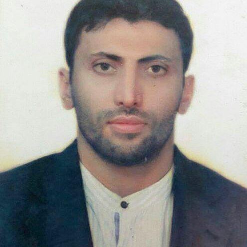 شهادت بیستمین شهید مدافع حرم گیلانی