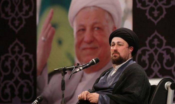 ٢ روایت از رد صلاحیت آیت الله سید حسن خمینی در انتخابات خبرگان