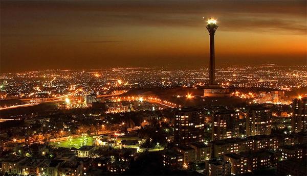 انتشار بوی نامطبوع در تهران/ احتمال ترکیدگی شبکه فاضلاب در محدوده مرکزی شهر